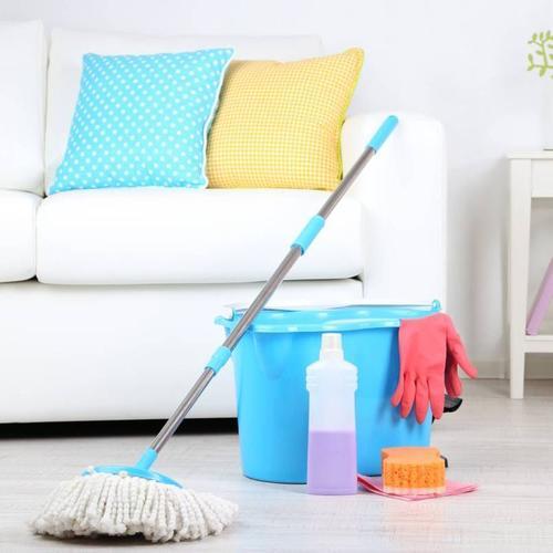 Уборка квартир, домов
